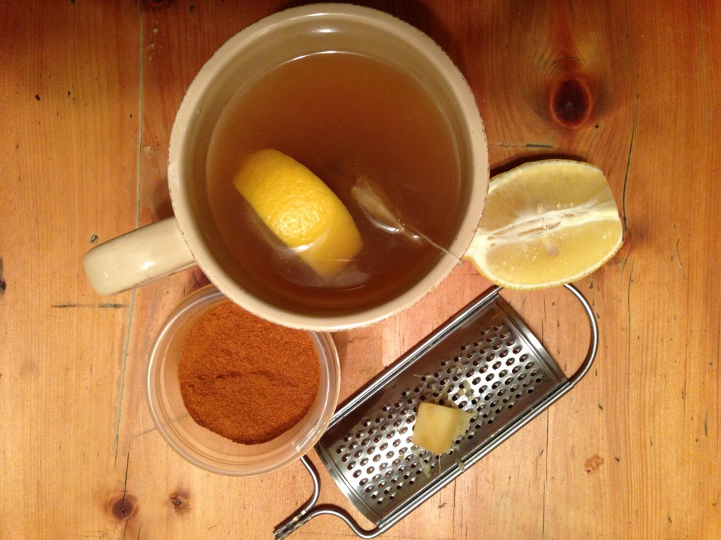 honey-cinnamon-lemon-tea